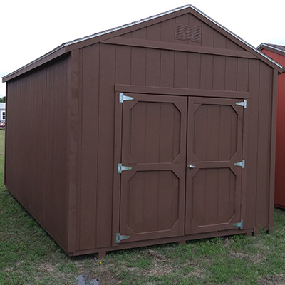 Gable Storage Sheds Abilene