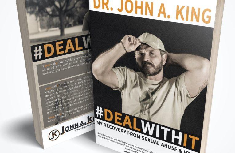 Complex PTSD Recovery Book Abilene